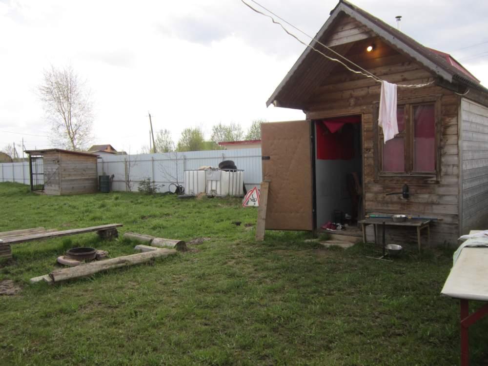 Проект квартиры прямоугольной формы