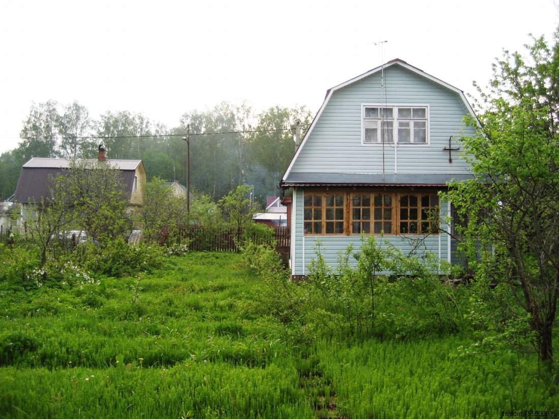 Садоводам обещают реформу к лету