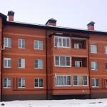 Для переселения Талдомчан из аварийных и ветхих жилых домов, в микрорайоне ПМК